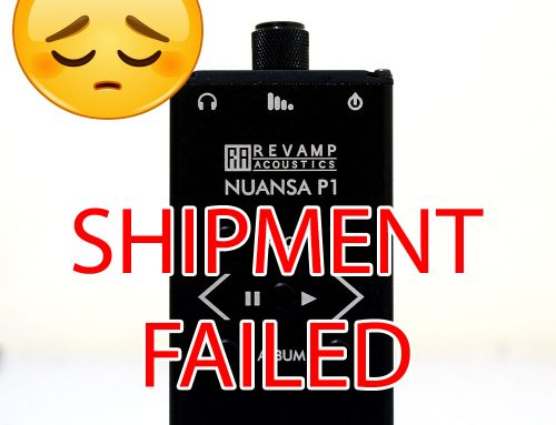 Shipment Failed for USA Customers